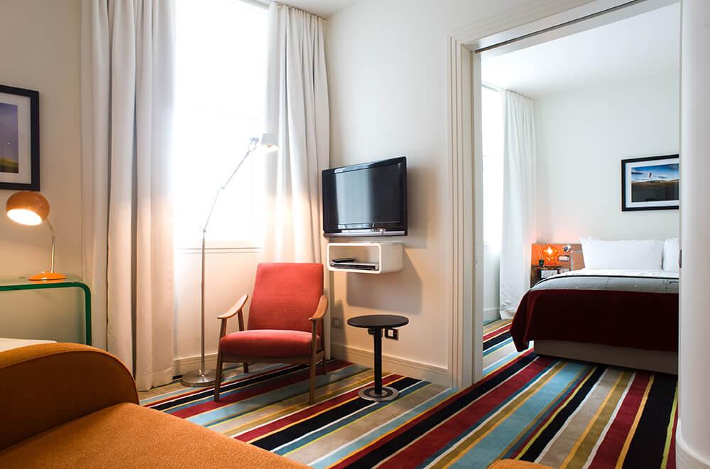 Boutique Suite Hotel DeBrett