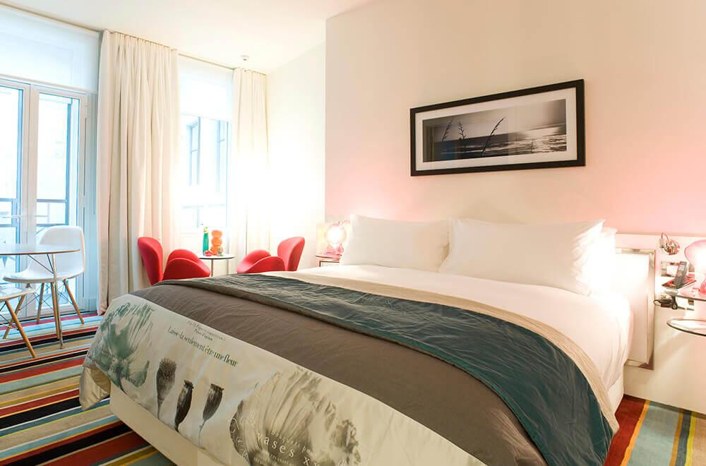 Classic Room Hotel DeBrett