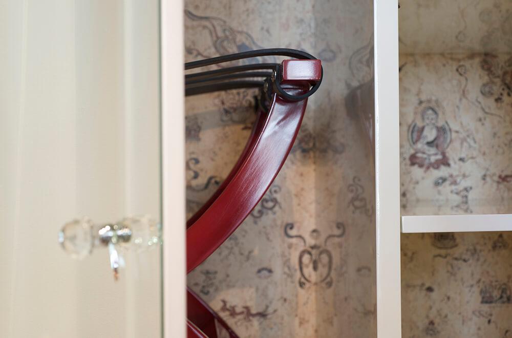 Room Detail Hotel DeBrett