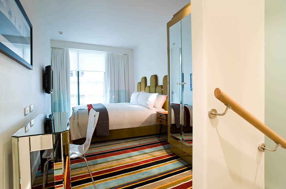 Loft Suite Hotel DeBrett