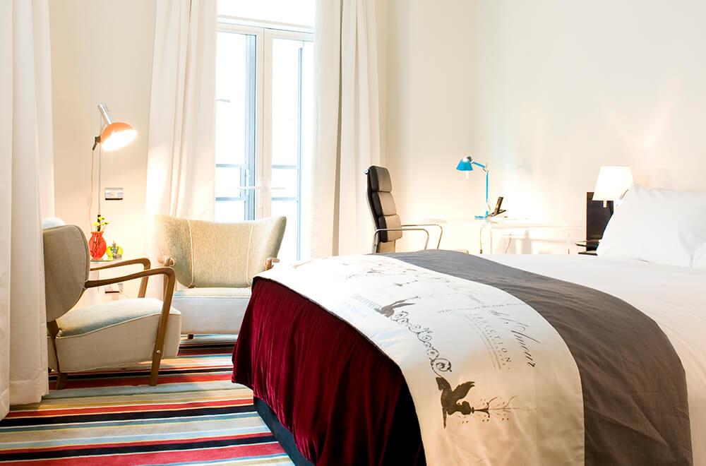 Superior Room Hotel DeBrett