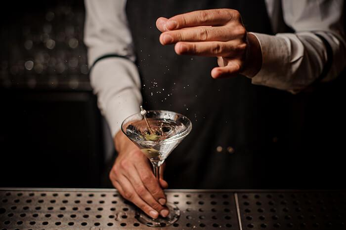 Martini Masterclass