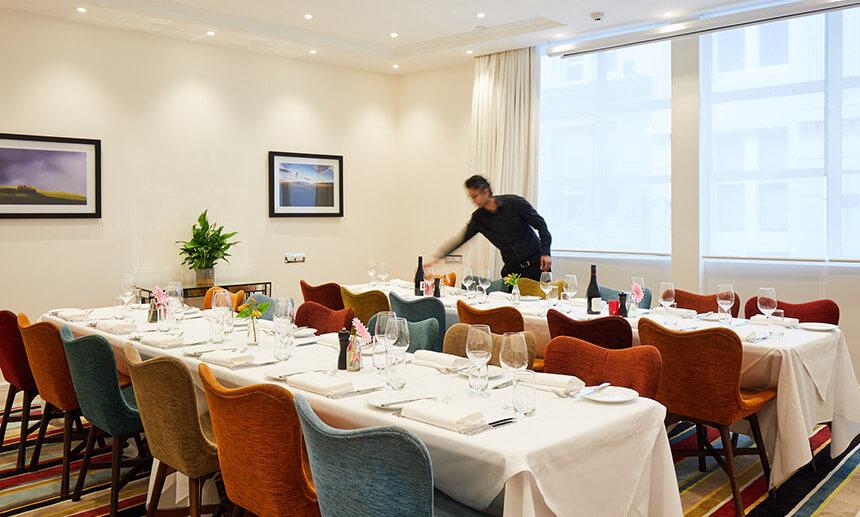 Suite 1.1 Dining